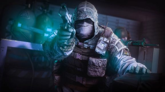 Ubisoft Actively Working On Rainbow Six Siege's Crouch And Lean Spamming Fix