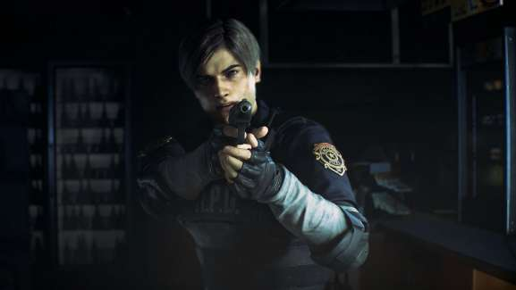 Capcom Set To Release Resident Evil 2 1-Shot Demo With 30-Minute Shot At Survival