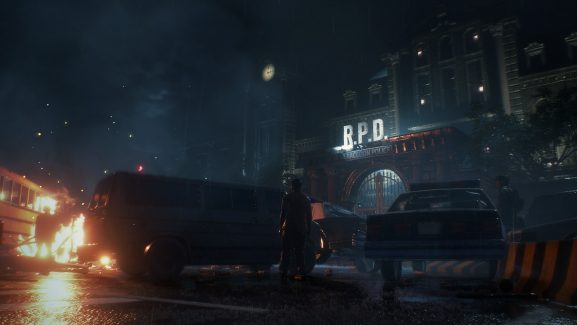 That's How You Make A Game: Players Laud Capcom For Three Free DLC Stories In Resident Evil 2 Remake This February