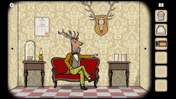 Rusty Lake Games Return to App Store After What Was Believed As Apple's Pullout Due To 'Spamming' Issues