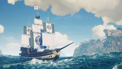 Sea of Thieves Undergoes Major Combat Modifications