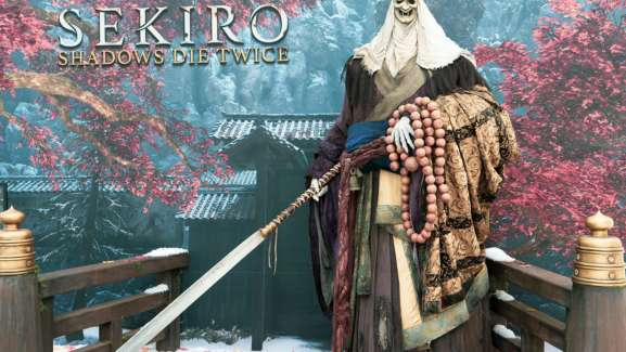 Sekiro Versus Dark Souls: From Software Just Don't Want The Comparisons
