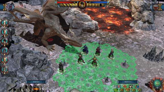 Shieldwall Chronicles – It Could Be The Next Big Thing From Wave Light Games, The Developer Of Demon's Rise