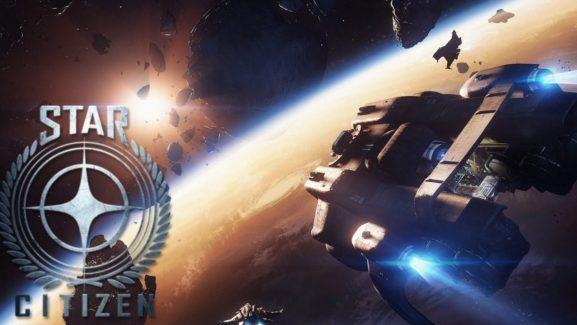 Cloud Imperium Games Raises Nearly $200 Million For Star Citizen
