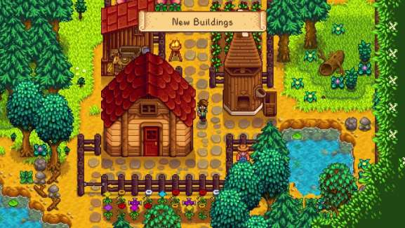 Survival Of The Fittest Farmer Highlights Stardew Valley New Battle Royale Mod