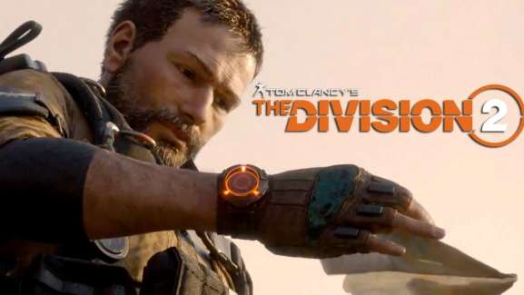 Tom Clancy's The Division 2 Set For Release Via Epic Store Instead Of Steam