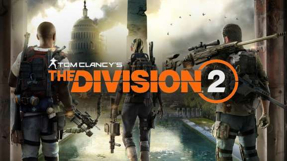Tom Clancy's The Division 2 No Longer Coming to Steam?