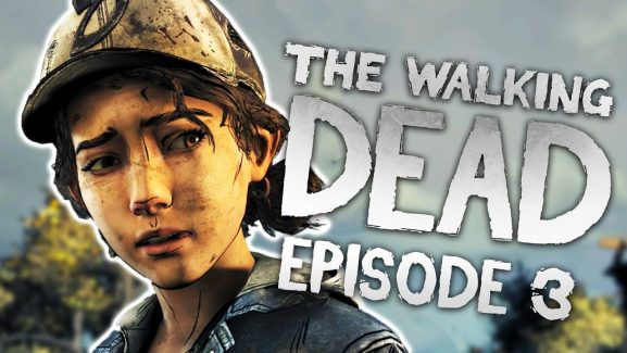 A New Twist for the Resurrected The Walking Dead: The Final Season Episode 3, Broken Toys