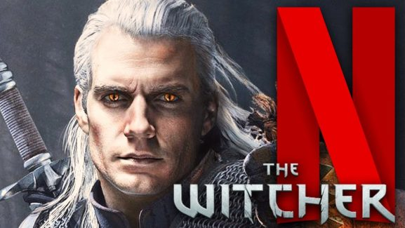 Upcoming Netflix Show The Witcher Series Not Child-Friendly Says Showrunner
