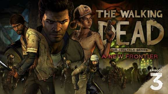 Episode 3 Trailer Of The Walking Dead: The Final Season Now Out With Kids Doing The Craziest Things