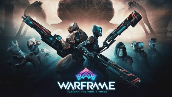 Warframe News: Prime Vault Arriving Soon; New Updates Coming Each Quarter