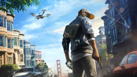 Watch Dogs 2 Sci-Fi Exploration Game Pioneer Rebooted, Not Cancelled