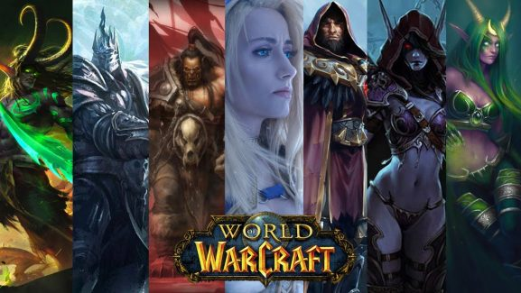 World Of Warcraft Esports 2019 Revamped; Blizzard Makes Improvements