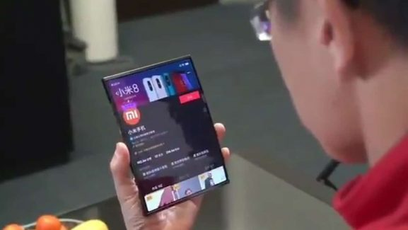 The Upcoming Folding Phone From Xiaomi Will Make Smartphone Users Imagine And Wait