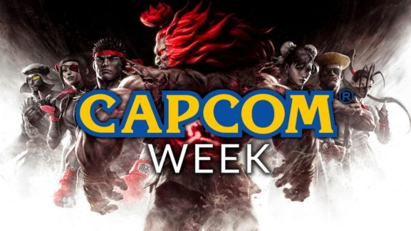 Selected Fanatical Bundles And Entire Capcom PC Library Up On Steam Sale Right Now