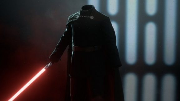 Sleepy Hollow's Headless Horseman In Star Wars Battlefront II? No, It's Count Dooku Courtesy Of Some Cheeky Modders