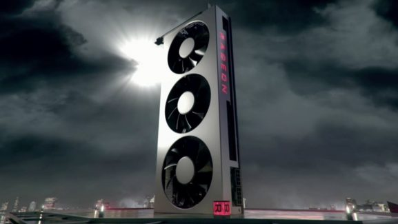 AMD Radeon VII's Supply Still Unstable; Company Commits To A  Weekly Release Of Product