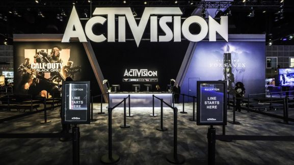 Activision Is Planning For A Layoff - It's Depressing And There's A Need For Unionization Right Now