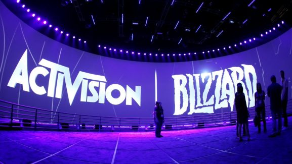 Developers Are Sharing Career Opportunities Due To Layoff Scare From Activision-Blizzard