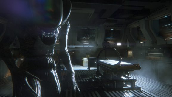 Xbox Game Pass Adds The Incredible Alien: Isolation To Its Lineup