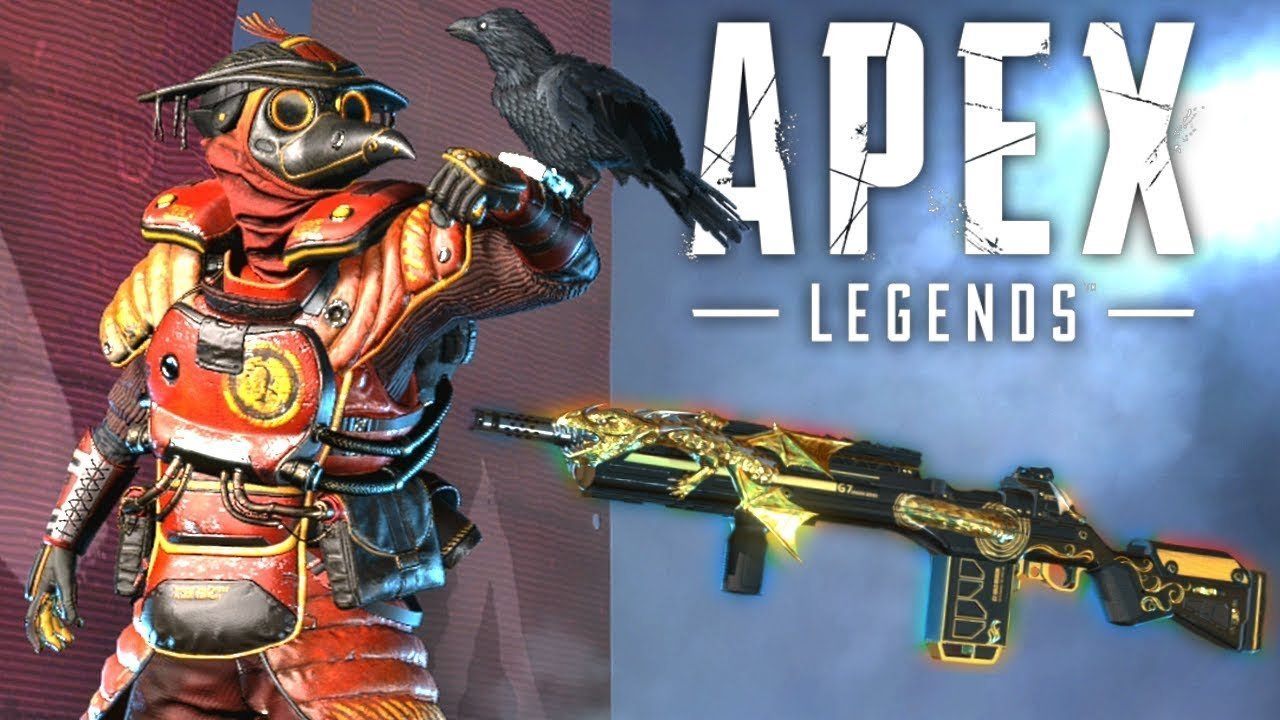 Respawn Addressed The Matchmaking Issues On Apex Legends, Promises That It Will Be Solved Soon