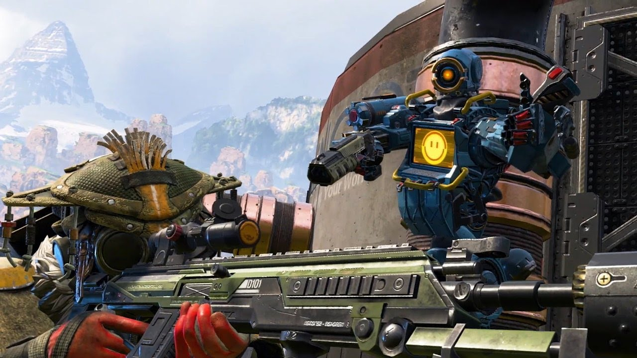 Respawn Entertainment Has Banned Around 770,000 Cheaters; Still Trying To Make Apex Legends Better
