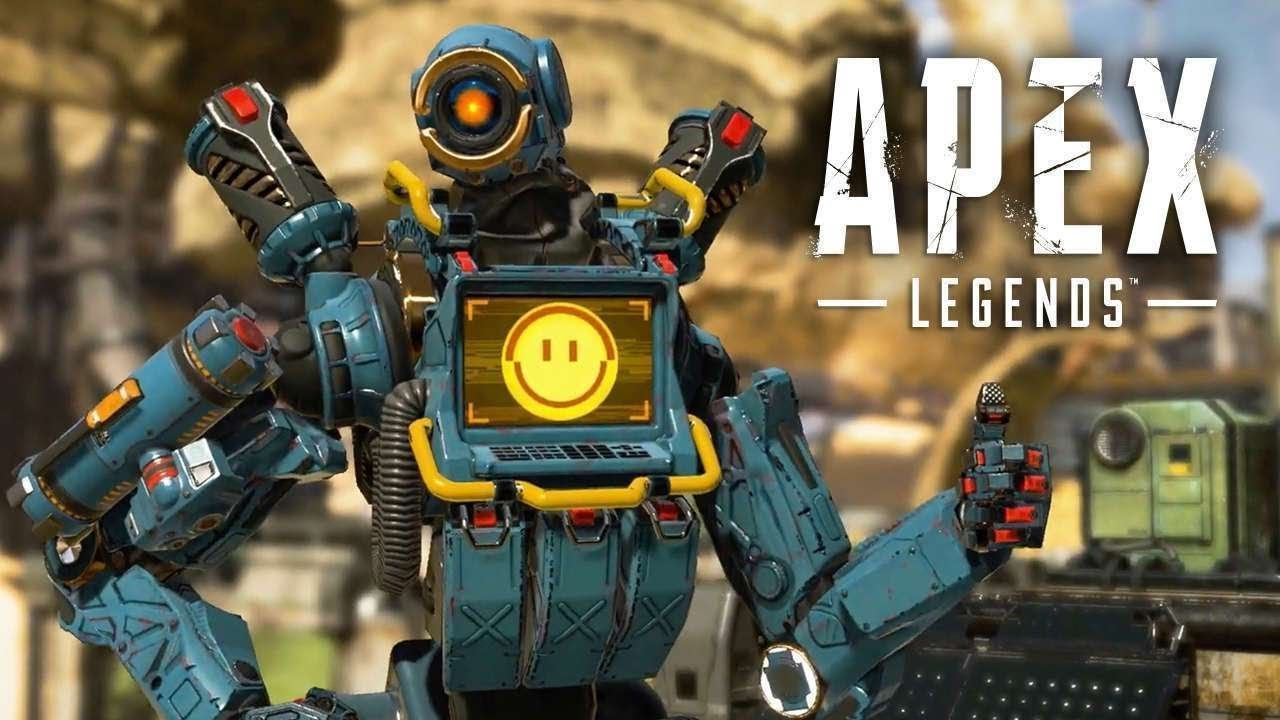 Cross-Players On Xbox One Will Have A Handicap In The New Apex Legends