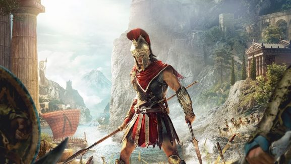 Assassin's Creed Odyssey To Feature New Game Plus; Game Also Includes Assassin's Creed: Liberation HD