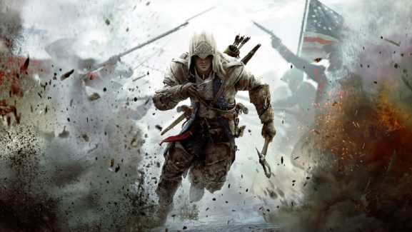 Assassin's Creed 3 Remastered Will Release In March