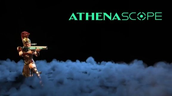 Gamers Can Now Share Their Epicness To The World By Recording The Highlights Of Their Gameplay - Big Thanks to Athenascope!