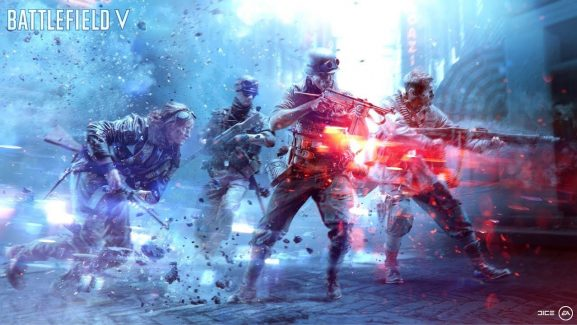 Electronic Arts Shares Why Battlefield V Failed to Clinch Sales Target
