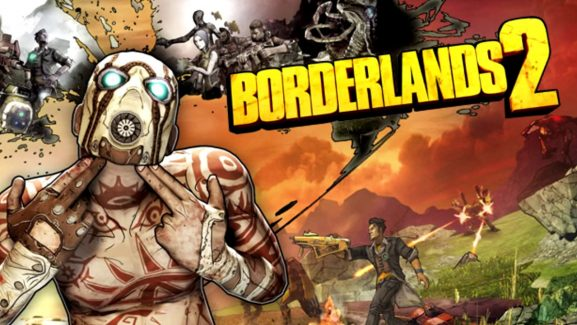 Combined Pack For Borderlands 1 And 2 GOTY Edition For Sale For Only $14