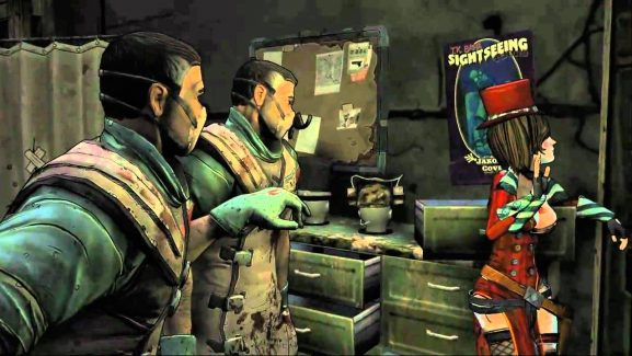 There's Another Leak For Borderlands: Game Of The Year Edition For Xbox One And PlayStation 4