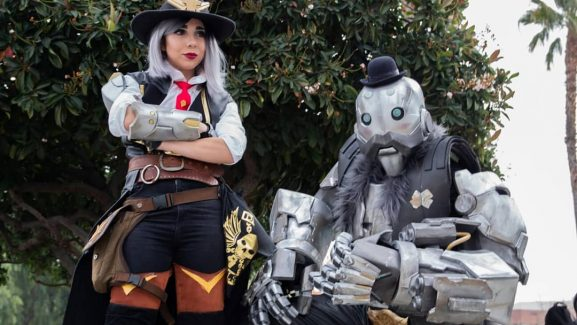 Broken Blade Workshop's B.O.B Cosplay Is Special And Inspiring - Anyone Can Dress Up Like Their Heroes