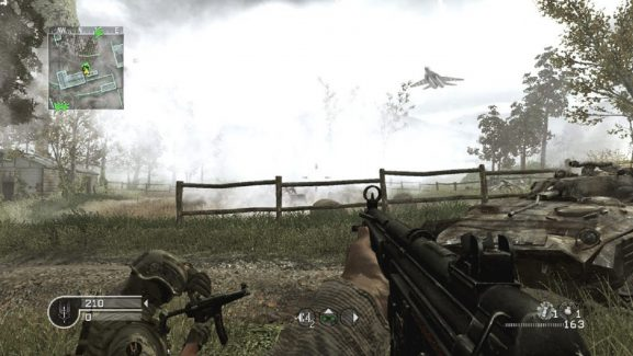 Call Of Duty 4: Modern Warfare Is Free For PlayStation Plus Members