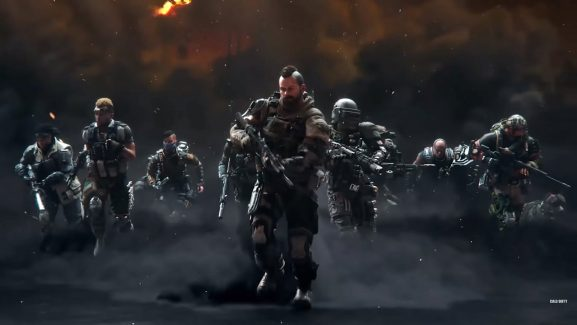 Call Of Duty: Black Ops 4 Developer Had Teased Blackout Map Alterations And Upcoming Modes