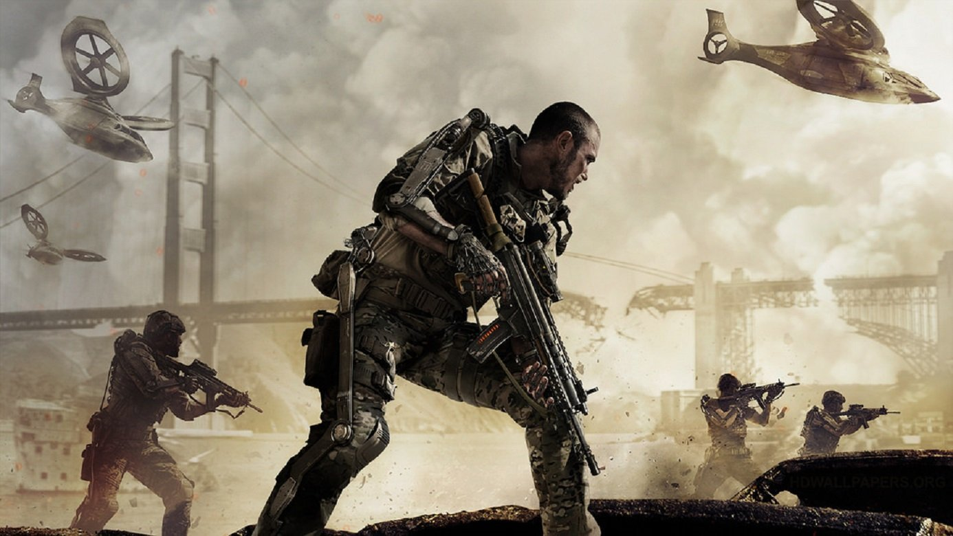 Activision Plans To Bring Back Campaign Mode With Next Call Of Duty