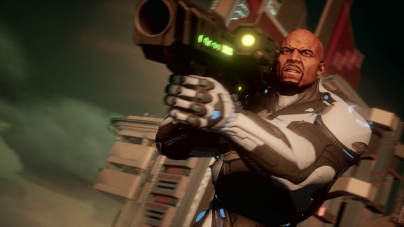 Crackdown 3 15-Minute Campaign Includes Tips On How To Play It; Game Feels Ordinary Says Critic