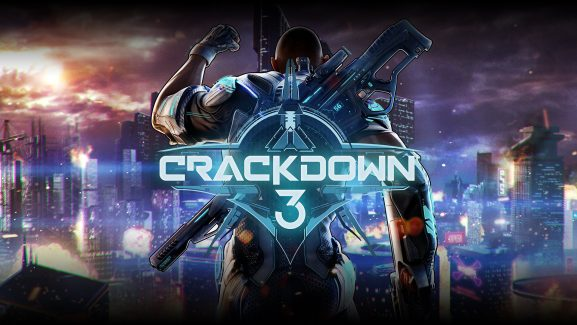 Multiplayer Gameplay Will Be Available During Crackdown 3's Technical Demo