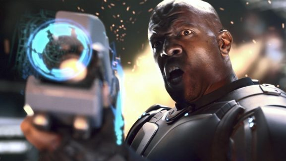 The PC Version Of Crackdown 3 Features Unlocked Framerate, Modding Potential, And Ultrawide Support