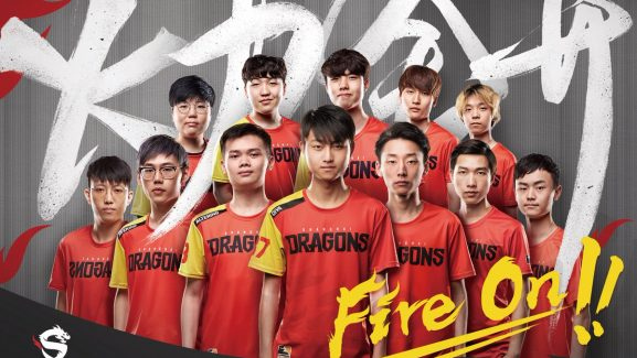 Shanghai Dragons Finally Snatch Their First Victory In The Overwatch League