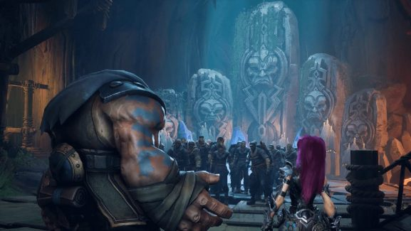 Darksiders 3 Sales Have Performed Well; Remains Key Series For THQ Nordic