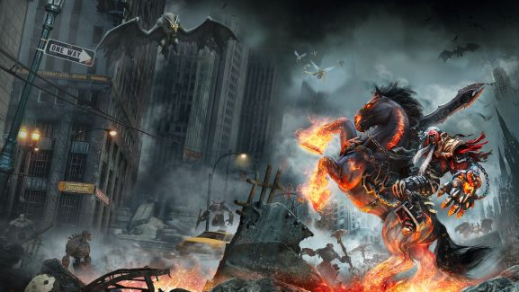 Darksiders Recuperates From Its Financial Expenses; New Installment Could Be Released Soon