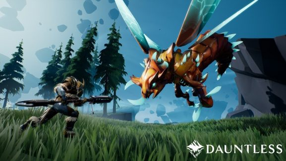Dauntless Will Soon Be Migrating To Epic Games Store For The Cross-Play Feature