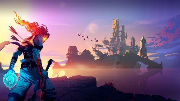 Dead Cells DLC Scheduled For Release This Spring For Free; New Content Teased