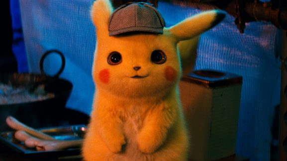 Detective Pikachu's Yearns Fans To Say Pika Pika Before The Release Of Its New Trailer