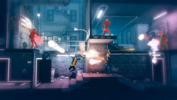 Devolver Digital's Ape Out Won't Be Released Until February 28th
