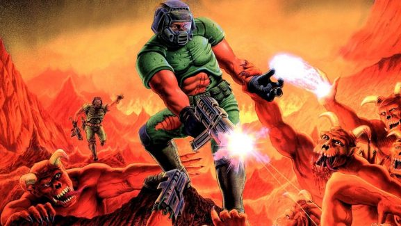 Release Of Doom's Sigil Pushed Back To April; Megawad To Overhaul Entire Game