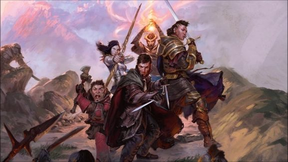 Gamers Should Try The Bro Code's Funny Paladin Subclass The Next Time They'll Play Dungeons and Dragons