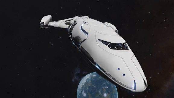 Developer Of The Long-Running Elite Dangerous Game Franchise Revealed A Grand Plan To Release A New Franchise This Year